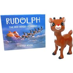 Rudolph the Red-Nosed Reindeer Kit