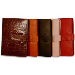 Leather Brag Book