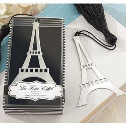 Eiffel Tower Bookmarks