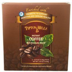 Probiotic Instant Coffee