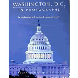 Washington DC Coffee Table Book