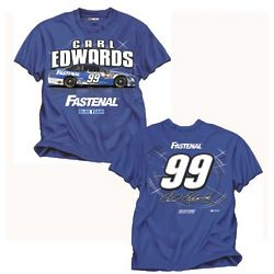 Carl Edwards #99 Sideswipe Tee
