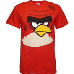 Men's Angry Birds Big Brother T-Shirt