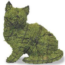Cat Topiary