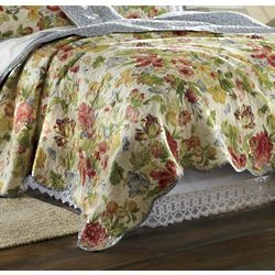 Westport Oversized Reversible Full/Queen Quilt