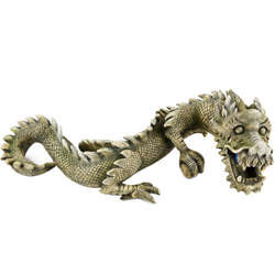 Balinese Dragon Airstone Aquarium Ornament