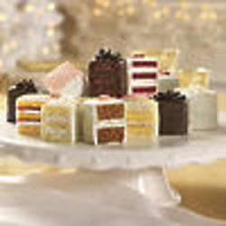 Incredible Petits Fours Gift Box of 24