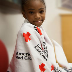 Make a Donation to the American Red Cross