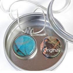 Interchangeable Beaded Watches | Beaded Earrings | Interchangeable