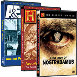 Nostradamus Chronicles DVD Set