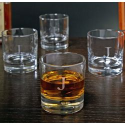 Bryne Double Old Fashioned Glasses