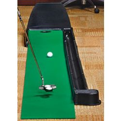 Pro Circuit Putt & Return Golf Practice Green