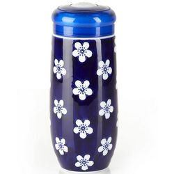 Kyoto Japanese Pattern Tea Tumbler