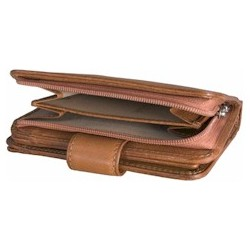 Prima Italian Leather Wallet