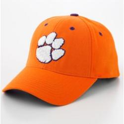 Clemson Tigers Triple Conference Baseball Cap