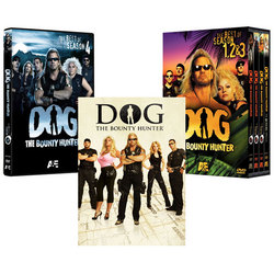 Dog the Bounty Hunter - The Best of Seasons 1-5