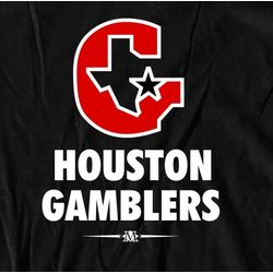 Houston gambling