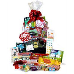 Doctor Bag Retro Candy Basket