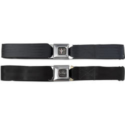 Ford Seat Buckle Belt