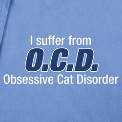 I Suffer from OCD T-Shirt
