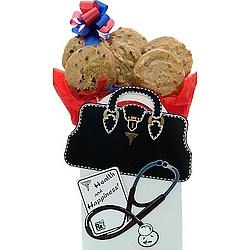 Dr. Bag Cookie Tote