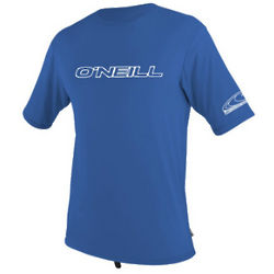 Kid's and Toddler's O'Neill Short Sleeve Rash Guard