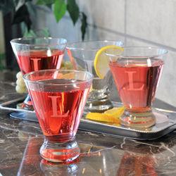 Cosmopolitan Cocktail Glasses