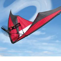 Motorized Stunt Kite