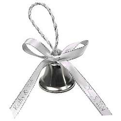 Rope Wedding Bell Favor