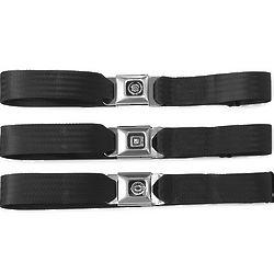 Seat Buckle Belts