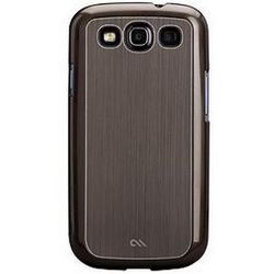 Samsung Galaxy Brushed Aluminum Case