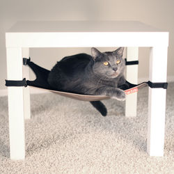 Hanging Cat Crib