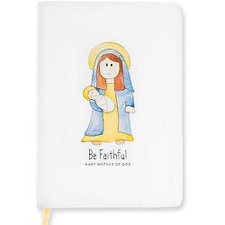 Mary 'Be Faithful' Bible