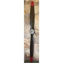 Vintage Wood Airplane Propeller