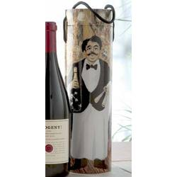 Guy Buffet Wine Caddy