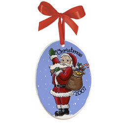 Christmas Ornament for Kids