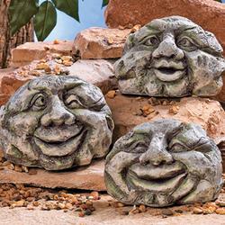 Face Rocks