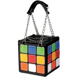 Rubix Cube Handbag