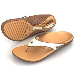 Yumi PolySorb Total Support Sandals