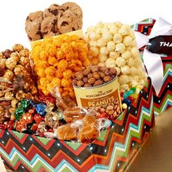 ZigZag Box Treat Sampler