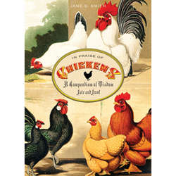 In Praise of Chickens Book