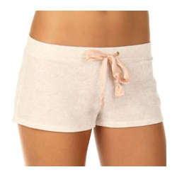 Baby French Terry Shorts