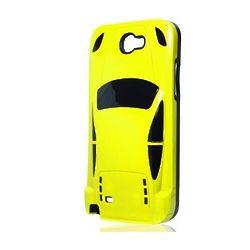 Sports Car Hybrid Case for Samsung Galaxy Note 2