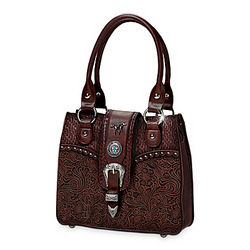Western Elegance Handbag