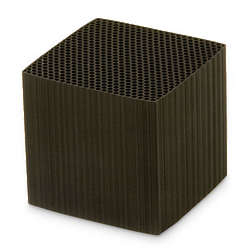 Chikuno Charcoal Cube