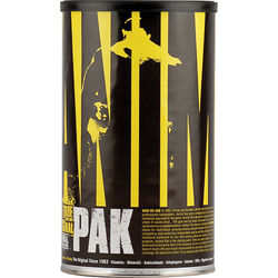 Weight-Lifter's Nutrition Animal Pak