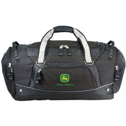 John Deere Competition Duffel Bag