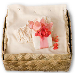 Luxury Spa Wrap Gift Set