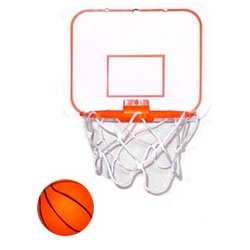 Basketball Hoop Backboard