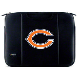 "Chicago Bears 15"" Laptop Sleeve"